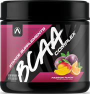 Stance BCAA Complex Supplements Review