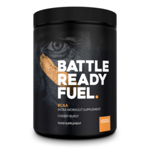 Best BCAAs for Men: Battle Ready Fuel