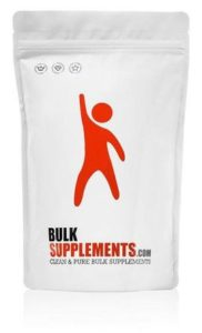 Best MSM Supplements: MSM Powder from BulkSupplements.com