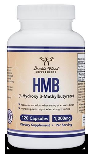Doublewood Supplements HMB Review: Doublewood Supplements